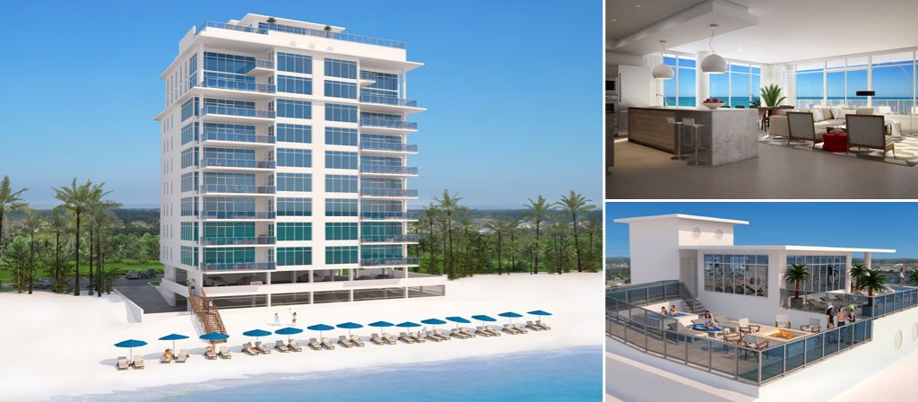 1900 Ninety Eight Destin Luxury Condo