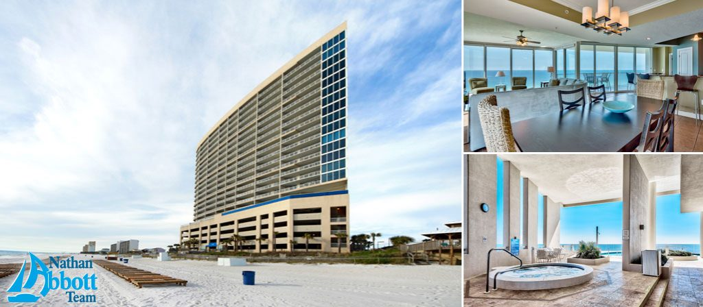 Palazzo Luxury Condominiums Panama City Beach