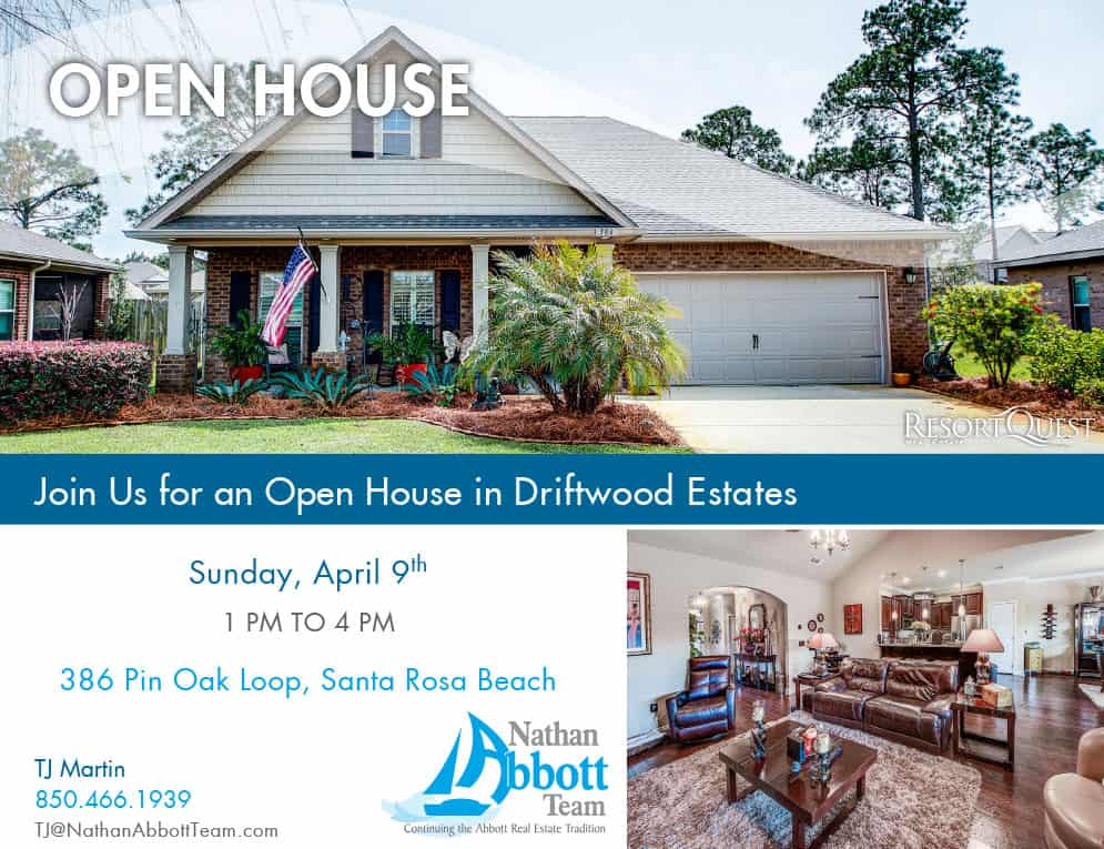 386 Pin Oak Loop open house