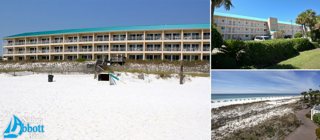 Crystal Sands Destin